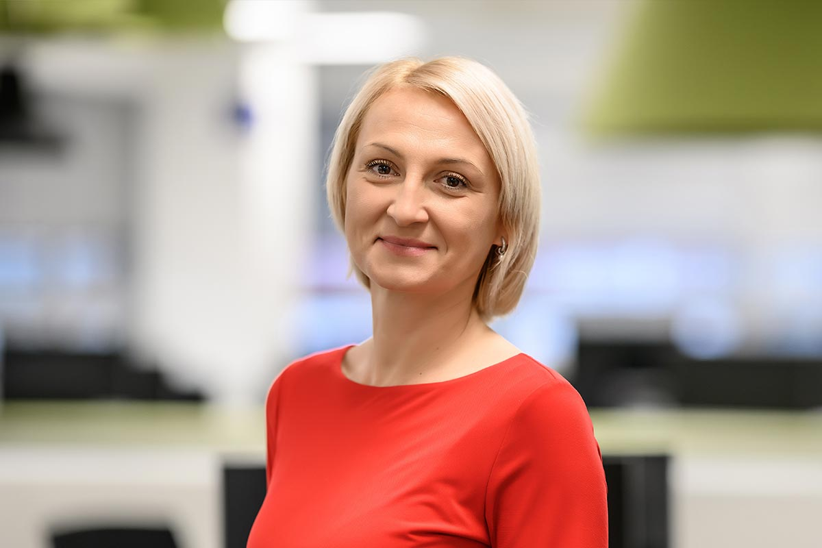 Ľubica Barčíková